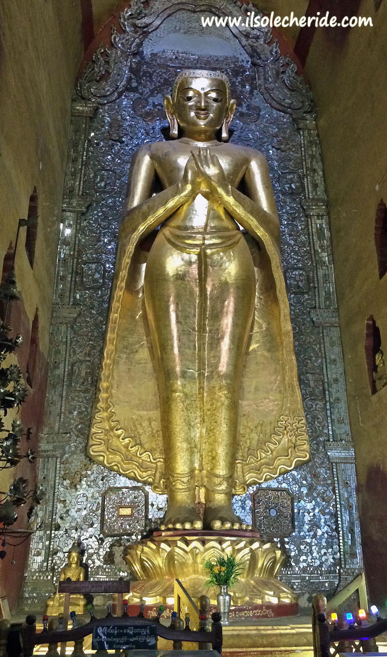 buddha-tempio-Ananda