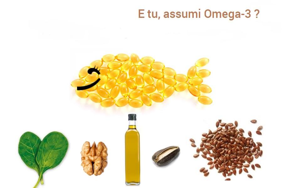 assumi omega 3