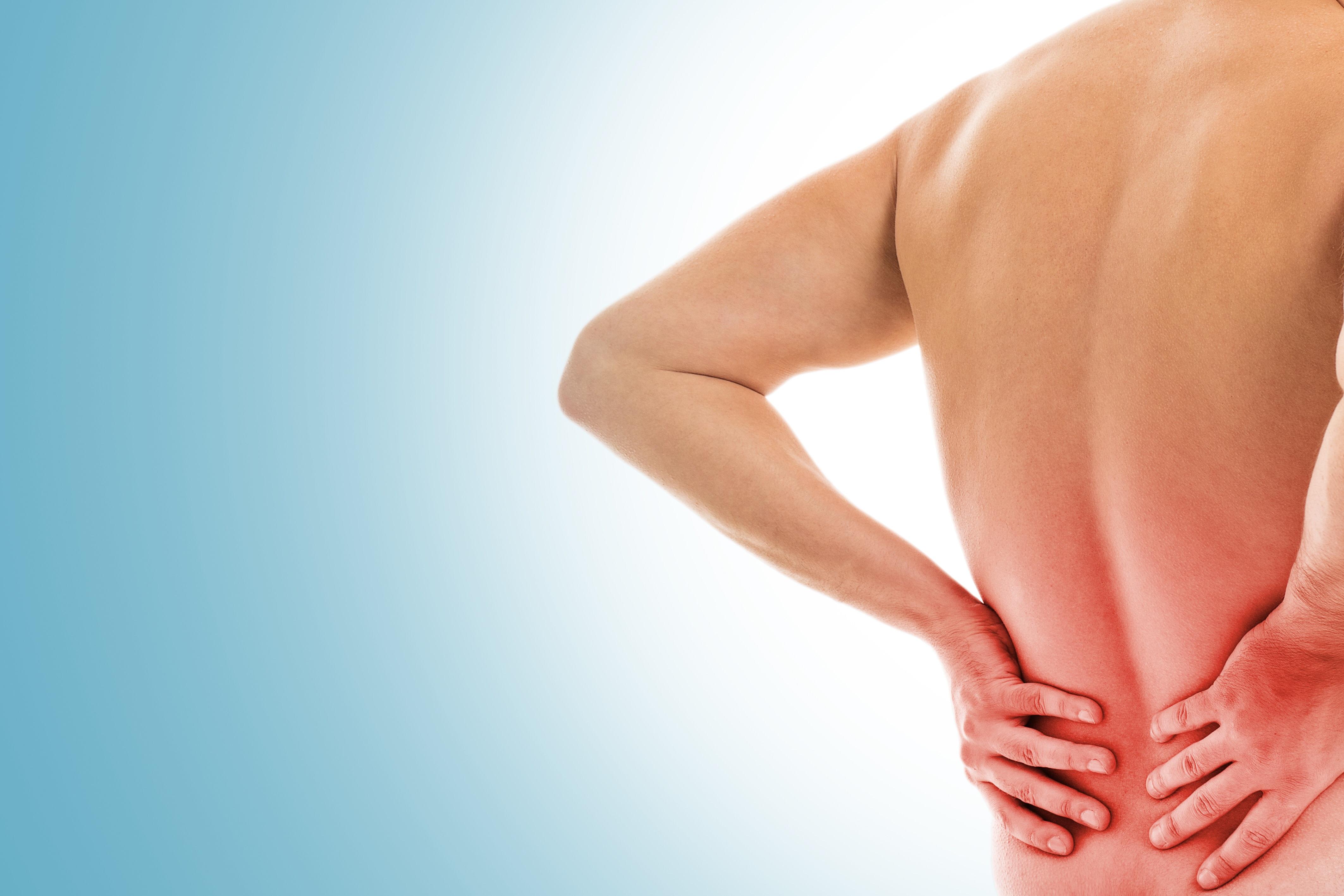 Trattamento di osteochondrosis poyasnichno reparto sacrale di medicina