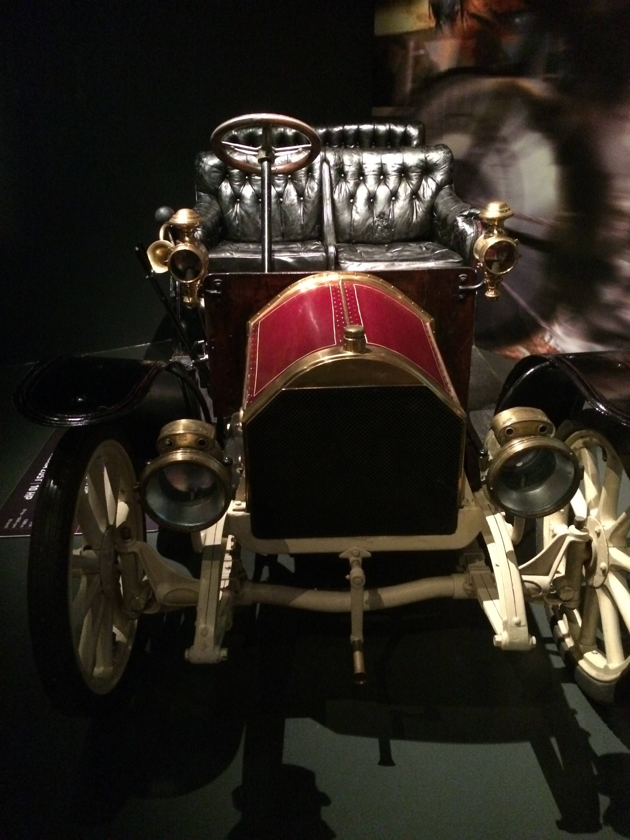 museo dell'auto