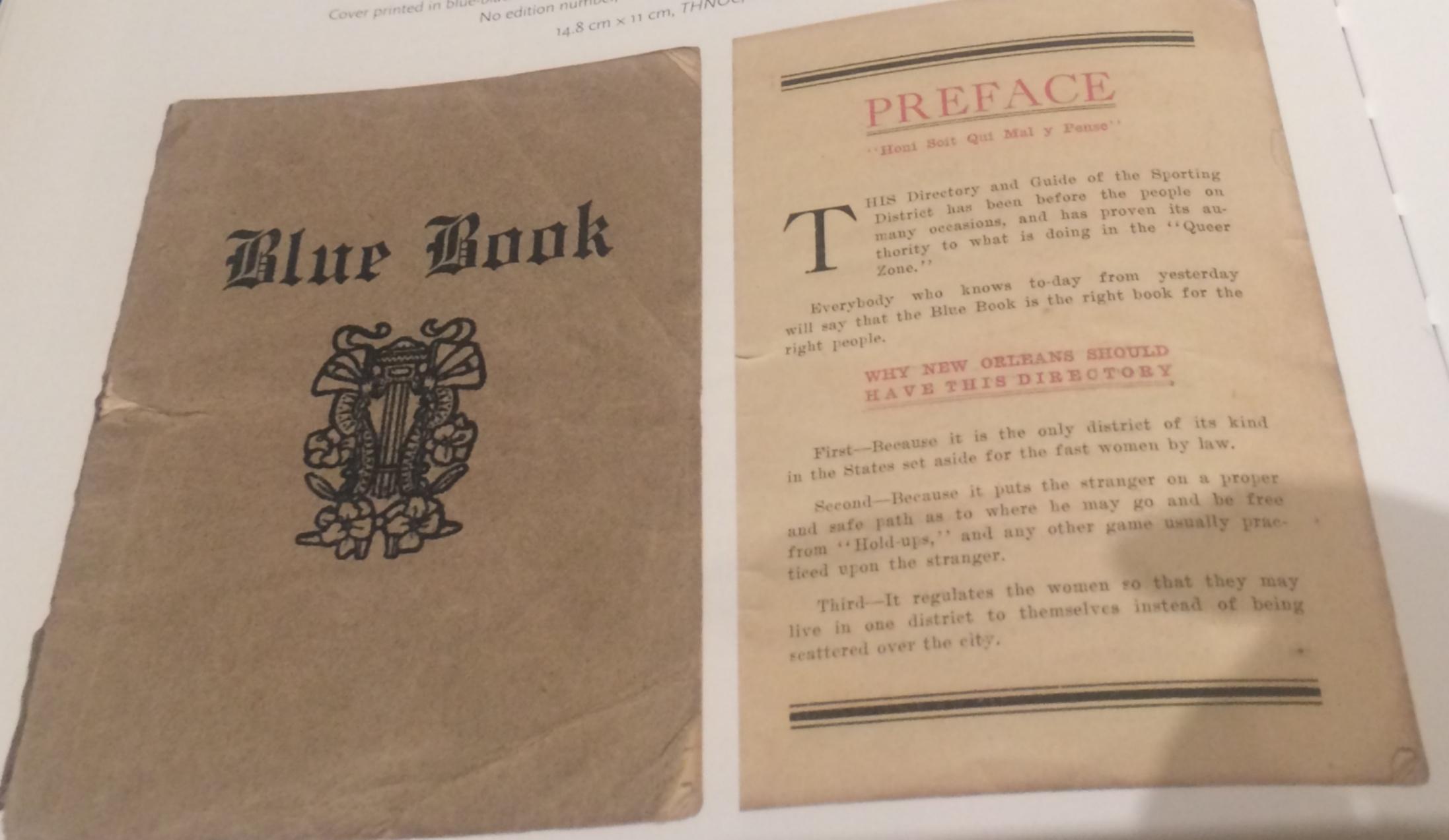 blue Book_ preface