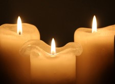 candele profumate
