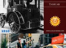 TaxiCab - New York